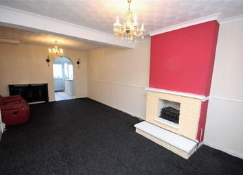 Thumbnail 3 bedroom terraced house to rent in Read Street, Swindon Town Centre, Swindon
