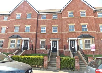 Thumbnail 3 bed terraced house to rent in Orford Road, Felixstowe