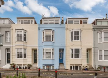 Thumbnail 4 bed terraced house for sale in St. Nicholas Road, Brighton