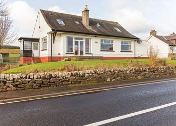 Thumbnail 5 bed detached house for sale in Roberton, Biggar, South Lanarkshire