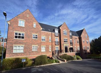 Thumbnail 2 bed flat to rent in Orchard House, Belford Close, Ashbrooke, Sunderland, Tyne And Wear