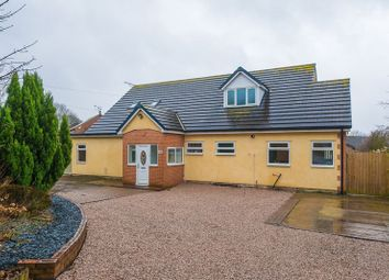 Thumbnail 4 bed detached house for sale in Tawd Road, Skelmersdale