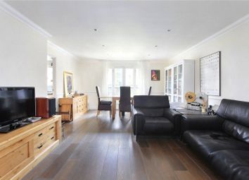 Thumbnail 2 bedroom flat to rent in Prices Court, Battersea, London