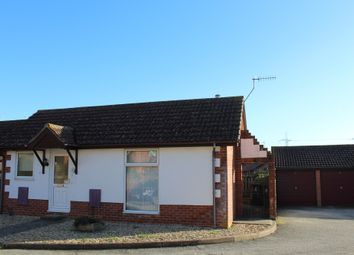 Thumbnail 2 bed semi-detached bungalow for sale in Stonechat Close, Weymouth