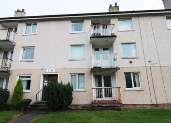 Thumbnail 2 bed flat for sale in Somerville Terrace, East Kilbride, Glasgow, South Lanarkshire