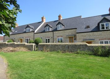 Thumbnail 2 bed cottage for sale in Daventry Close, Woodford, Kettering