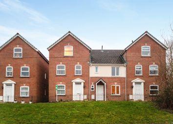 3 bed town house for sale in Rhiw'r Derwen, Llanharan, Pontyclun CF72