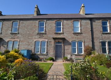 Thumbnail 5 bed town house for sale in Devon Terrace, Berwick Upon Tweed, Northumberland