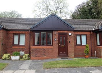 Thumbnail 2 bed bungalow for sale in Sylvan Court, Woolton, Liverpool