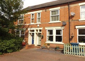 Thumbnail 2 bed property to rent in Richmond Road, West Bridgford, Nottingham