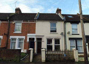 Thumbnail 3 bed property to rent in Parham Road, Gosport