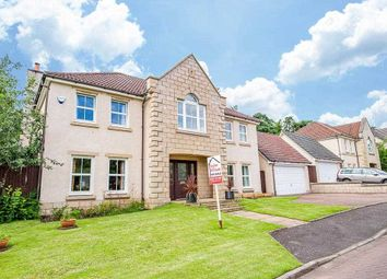 Thumbnail 5 bedroom detached house for sale in Douglas Avenue, Airth, Falkirk