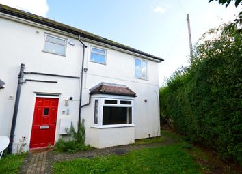 Thumbnail 1 bed flat to rent in Histon Road, Cambridge
