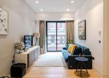 Thumbnail Serviced flat to rent in – York Buildings, London