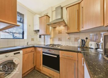 Thumbnail 4 bed flat for sale in Poynders Gardens, London