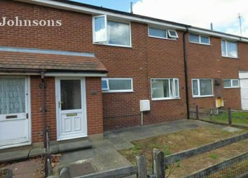Thumbnail 3 bed terraced house for sale in Broomhouse Lane, Balby, Doncaster.