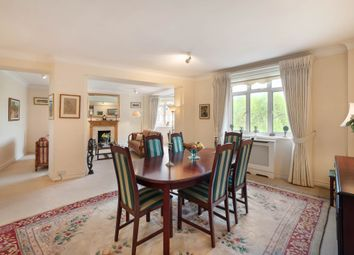 Thumbnail 3 bed flat for sale in Onslow Crescent, London