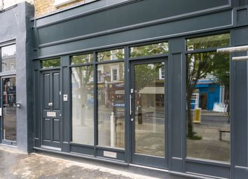 Thumbnail Retail premises to let in Caledonian Road, London