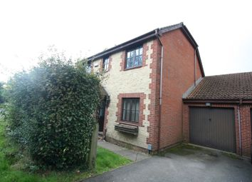 Thumbnail 4 bed detached house to rent in Harrison Dr, Cardiff