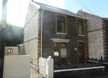 Thumbnail 3 bed detached house to rent in Pant-Y-Gelynnen Villa, 34 Pant Du, Cwmavon, Port Talbot