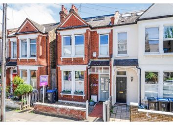 Thumbnail 5 bed semi-detached house for sale in Park Road, Colliers Wood