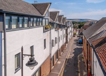 Thumbnail 4 bed town house for sale in St. Nicholas Lane, Lewes, East Sussex