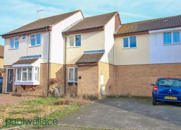 Thumbnail 2 bed terraced house for sale in Jacksons Drive, Cheshunt, Waltham Cross