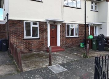 Thumbnail 2 bed end terrace house to rent in Blake Avenue, London