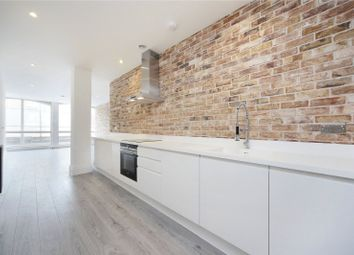 Thumbnail 1 bed flat for sale in The Lofts, 20 Hardwicks Square, High Street, Wandsworth