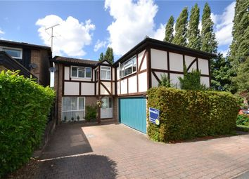 Thumbnail 4 bedroom detached house for sale in Cavendish Meads, Sunninghill, Berkshire