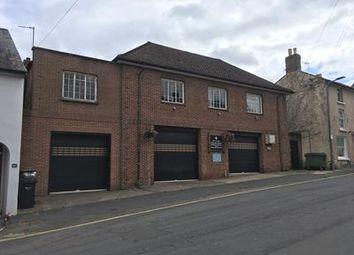Thumbnail Commercial property for sale in St John Ambulance, Edde Cross Street, Ross On Wye, Hertfordshire