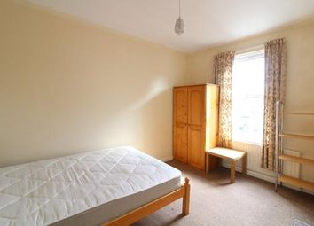 Thumbnail 5 bed maisonette to rent in Malden Road, Chalk Farm