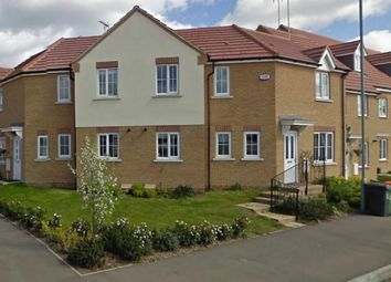 Thumbnail 3 bed semi-detached house to rent in Johnson Drive, Leighton Buzzard, Beds