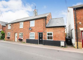 Thumbnail 2 bed cottage for sale in Cheddington Lane, Long Marston, Tring