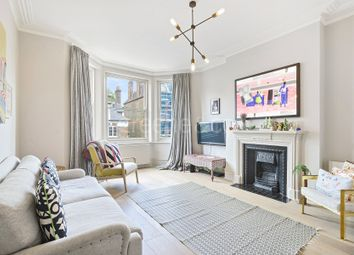 Thumbnail 3 bed property for sale in Antrim Road, Belsize Park, London