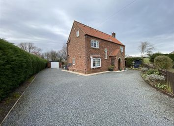 Thumbnail 6 bed detached house for sale in Main Street, Hemingbrough, Selby