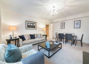 Thumbnail 2 bed flat to rent in Richmond Court, Sloane Street, Knightsbridge, London