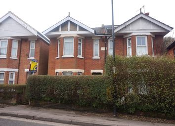 Thumbnail 4 bed flat to rent in Highfield Lane, Southampton
