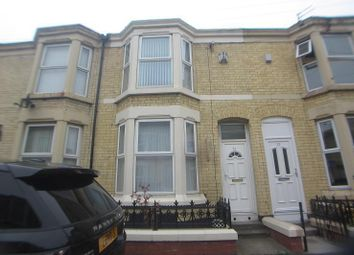 Thumbnail 1 bed terraced house to rent in Leopold Road, Kensington