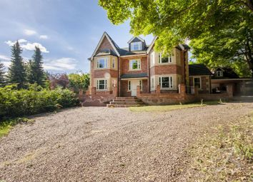 Thumbnail 5 bedroom detached house for sale in Atkin Lane, Mansfield