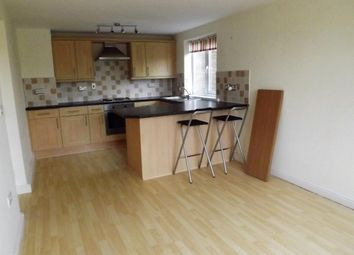 Thumbnail 1 bed flat to rent in Ladyburn House, Hadston, Morpeth, Northumberland
