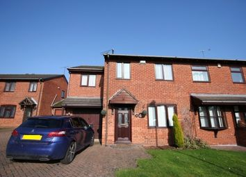 Thumbnail 4 bed property to rent in Glenridding Close, Longford