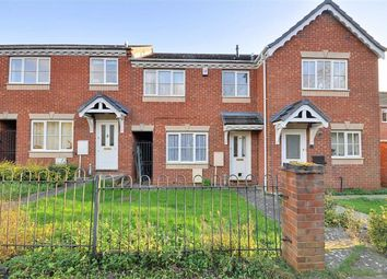3 bed terraced house for sale in Homestead Avenue, Wall Meadow, Worcester WR4