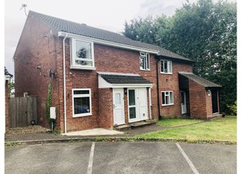Thumbnail 2 bed flat for sale in Valley Park Drive, Waterlooville