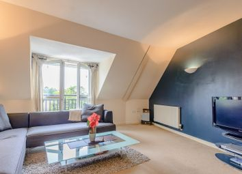 2 bed flat for sale in Honeywell Close, Oadby, Leicester LE2
