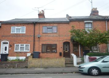 Thumbnail 3 bed terraced house to rent in Oxford Street, Caversham, Reading