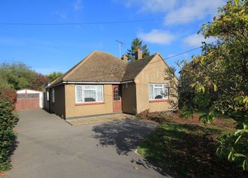 Thumbnail 3 bed bungalow to rent in Athelstan Gardens, Wickford