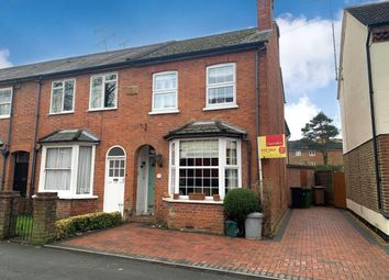 3 bed end terrace house for sale in Camberley, Surrey GU15