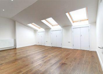 Thumbnail 2 bed flat to rent in Blurton Road, Hackney, London