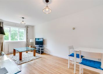 Thumbnail 1 bed flat to rent in Redwood Court, 54 Christchurch Avenue, London